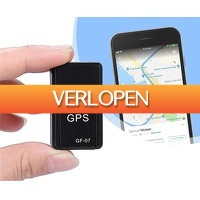 Voordeelvanger.nl 2: Mini Real Time GPS tracker