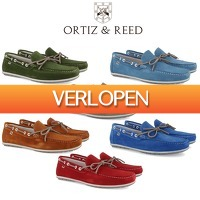 One Day Only: Ortiz&Reed Socean herenschoenen