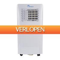 Xenos.nl: Mobiele airco 3-in-1