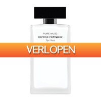 Superwinkel.nl: Narciso Rodriguez Pure Musc For Her EDP 100 ml