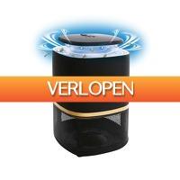 Voordeelvanger.nl: Elektrische muggen en insectenvanger
