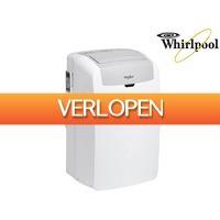 iBOOD Electronics: Whirlpool mobiele airconditioner