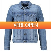 Kleertjes.com: Red & Blu jas