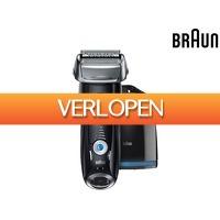 iBOOD Electronics: Braun Series 7 7760cc scheerapparaat