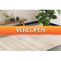VoucherVandaag.nl 2: Handgeweven vloerkleed