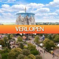 D-deals.nl: 2 dagen all-Inclusive naar Wunderland Kalkar