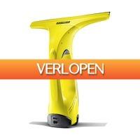 Blokker: Karcher Window Vac Easy Plus