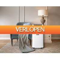 Voordeeldrogisterij.nl: Mesko MS7911 mobiele airconditioner