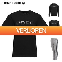 Elkedagietsleuks Ladies: Tops van Bjorn Borg