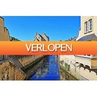 Traveldeal.nl: 3 of 4 dagen bij Van der Valk