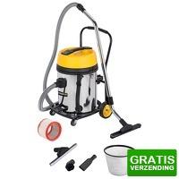 Bekijk de deal van Coolblue.nl 1: Powerplus POWX325 industriele zuiger