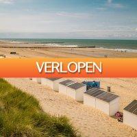 D-deals.nl: 5 of 6 dagen vakantie vieren in Zeeland