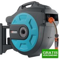 Bekijk de deal van Coolblue.nl 3: Gardena Comfort 35 Roll-up Automatic muurhaspel