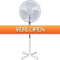 Blokker: Cresta-Care staande ventilator CFS610
