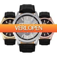 Watch2Day.nl 2: Reign Gustaf Automatics herenhorloge
