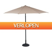 Xenos.nl: Parasol 3 meter