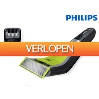 iBOOD Electronics: Philips OneBlade Pro