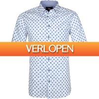 Suitableshop: Suitable overhemd