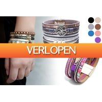 VoucherVandaag.nl 2: Ibiza armbandenset