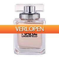 Superwinkel.nl: Karl Lagerfeld eau de parfum 85 ml