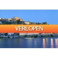 Traveldeal.nl: 3 dagen hotel bij Koblenz