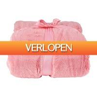 Xenos.nl: Plaid bont