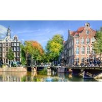 Groupon: Hartje Amsterdam: tweepersoonskamer in 4* hotel incl. onbijt