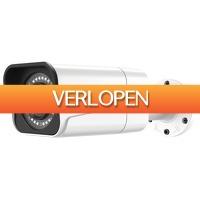 Epine.nl: Reolink RLC-511 5MP buiten IP-camera PoE