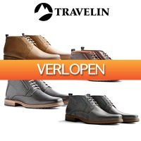 One Day Only: Travelin' London herenschoenen