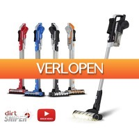 Voordeelvanger.nl: Dirt Sniper accustofzuiger