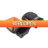 Gereedschapcentrum.nl: Fento 200 Pro kniebeschermers