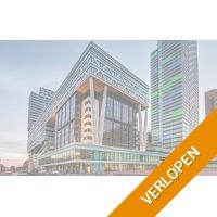 Prachtig hotel in Den Haag