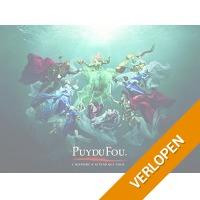 Themapark Puy Du Fou