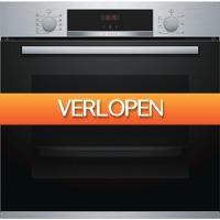 Coolblue.nl 1: Bosch HBA534BS0 inbouw oven