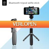 DealDigger.nl: Sinji 3-in-1 selfie stick