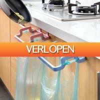 DealDigger.nl 2: Extra vuilniszakhouders
