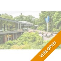 Heerlijk viersterrenhotel op de Veluwe