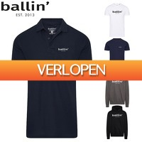 ElkeDagIetsLeuks: Ballin Est 2013 T-shirts en polos