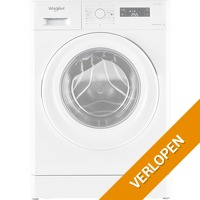 Whirlpool FWF71683WE EU Fresh Care + wasmachine