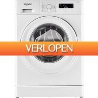 Coolblue.nl 1: Whirlpool FWF71683WE EU Fresh Care + wasmachine