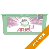 Ariel Pods 3 In 1 Touch Of Lenor