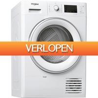 EP.nl: Whirlpool FT D 8 x 3WS EU warmtepompdroger