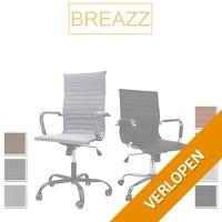 Breazz Manhattan bureaustoel