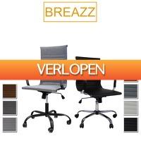 One Day Only: Breazz Manhattan bureaustoel