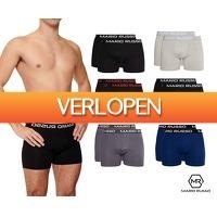 Voordeelvanger.nl: 10 x Mario Russo boxershorts