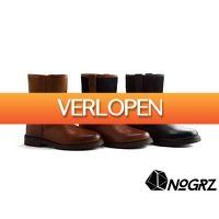 Groupdeal: NoGRZ Celega outdoor laarzen