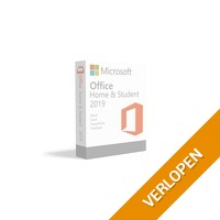 Microsoft Office 2019 Home-licentie en -trainingen