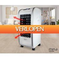 Voordeelvanger.nl: Mesa Living 4-in-1 heater