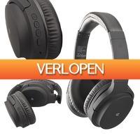 DealDigger.nl 2: Flinq draadloze koptelefoon met Noise Cancelling