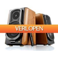 iBOOD.com: Edifier S1000MKII Active 2.0 speakers